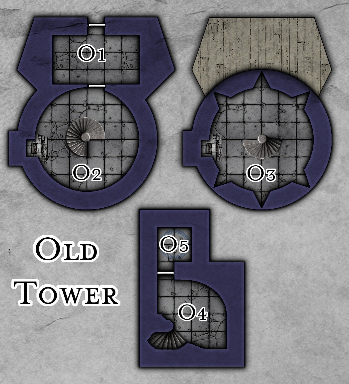 Free Full Color Encounter Maps For Waterdeep Dragon Heist